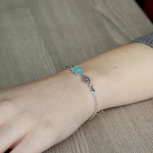 bracelet femme argent diamant 9500132 pic4
