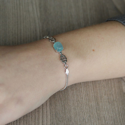 bracelet femme argent diamant 9500132 pic5