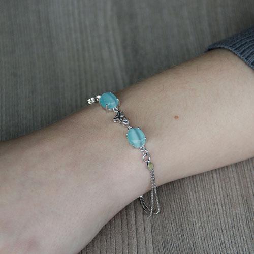 bracelet femme argent diamant 9500133 pic4