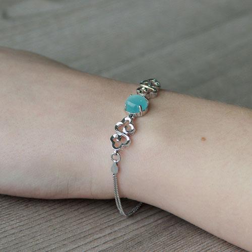 bracelet femme argent diamant 9500134 pic5
