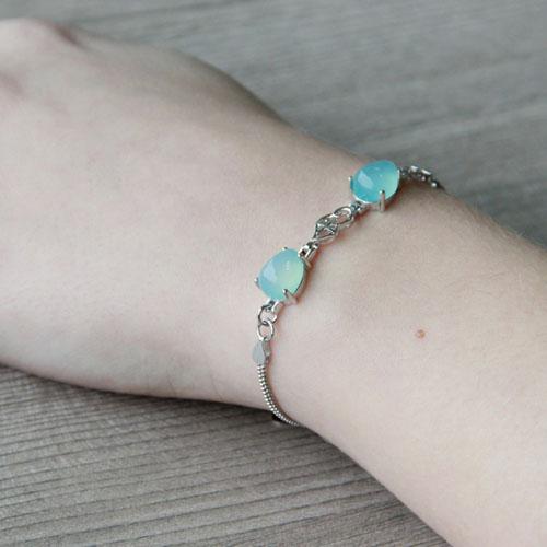 bracelet femme argent diamant 9500143 pic4