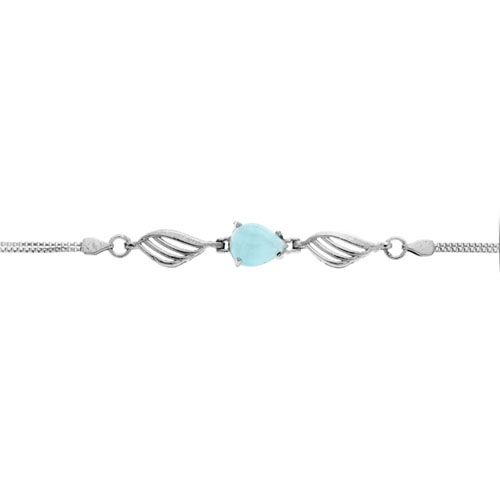 bracelet femme argent diamant 9500145 pic2