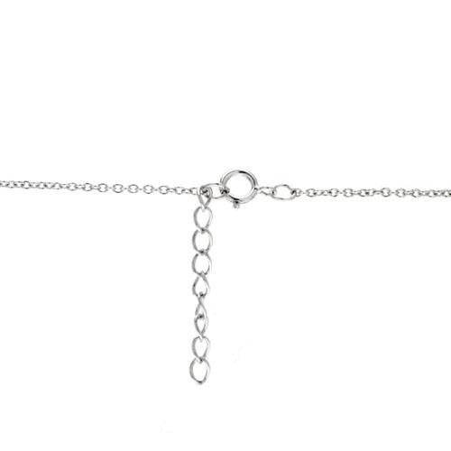 bracelet femme argent zirconium 9500008 pic3