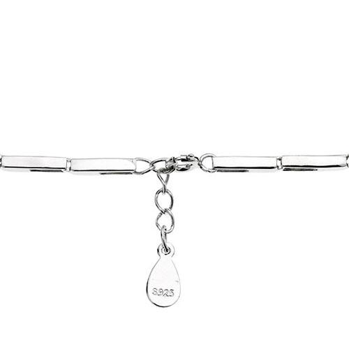 bracelet femme argent zirconium 9500098 pic3