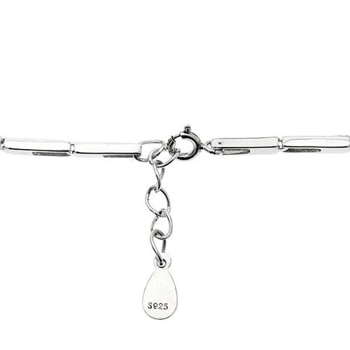 bracelet femme argent zirconium 9500100 pic3