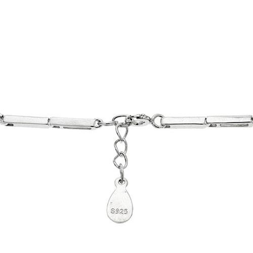 bracelet femme argent zirconium 9500102 pic3