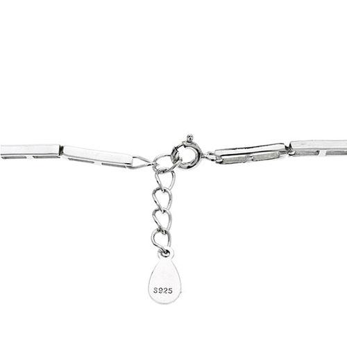 bracelet femme argent zirconium 9500104 pic3