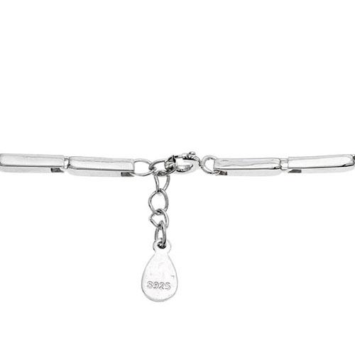 bracelet femme argent zirconium 9500107 pic3