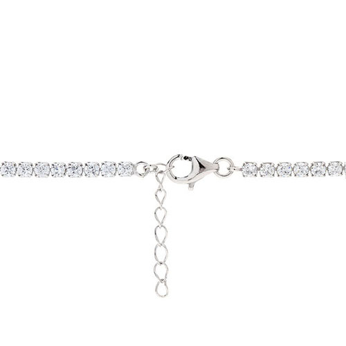 bracelet femme argent zirconium 9500259 pic3