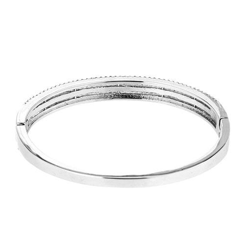 bracelet femme argent zirconium 9600101 pic3