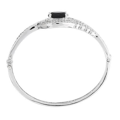 bracelet femme argent zirconium 9600103 pic2