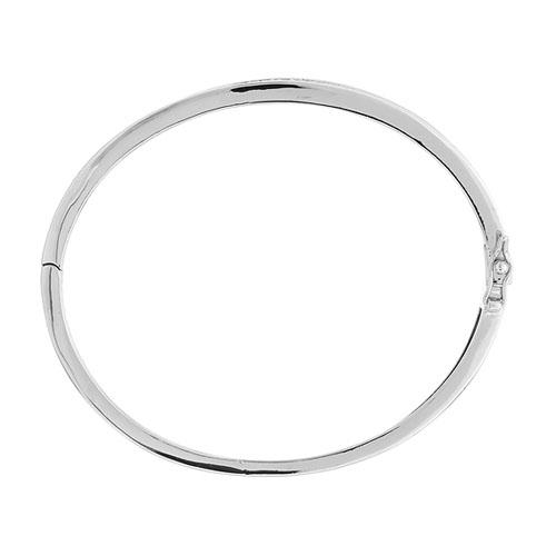 bracelet femme argent zirconium 9600106 pic2