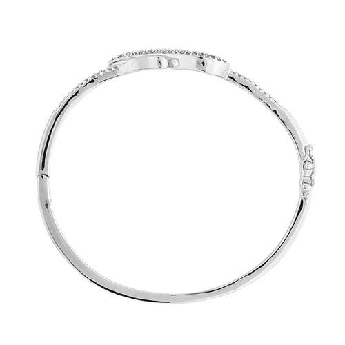 bracelet femme argent zirconium 9600112 pic2
