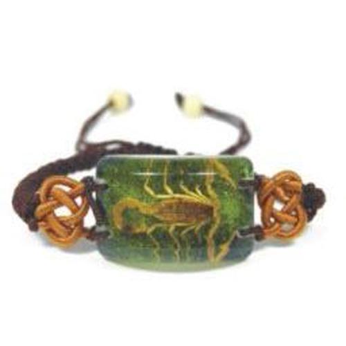 bracelet insecte reel LC15