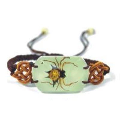 bracelet insecte reel YL16