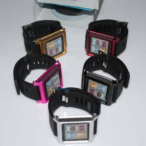 bracelet ipod nano 6 BANDNANO61 pic7