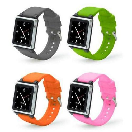bracelet ipod nano 6 BANDNANO62