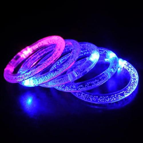 bracelet lumineux led ref2