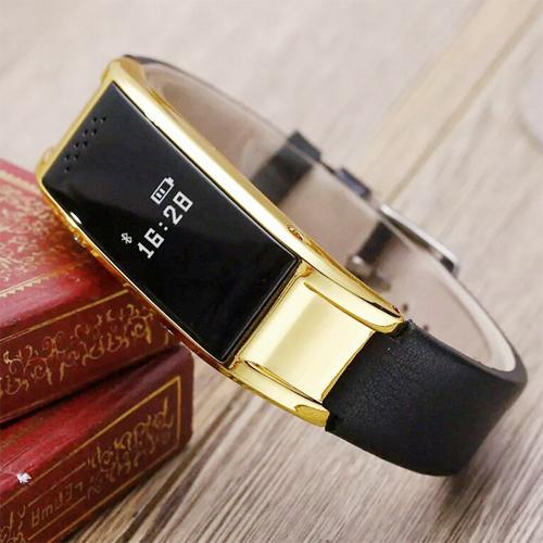 bracelet metal bluetooth BRCBLUEMET pic11