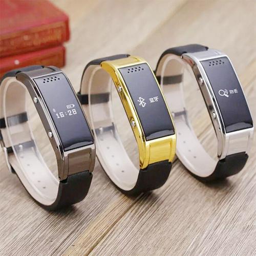 bracelet metal bluetooth BRCBLUEMET pic16
