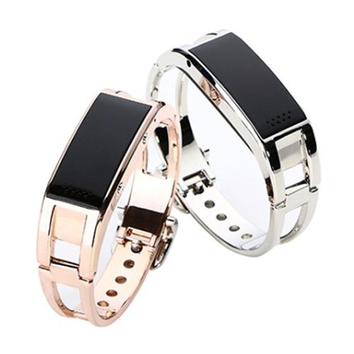 bracelet metal bluetooth BRCBLUEMET pic4