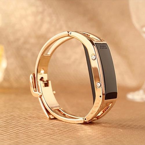 bracelet metal bluetooth BRCBLUEMET pic6