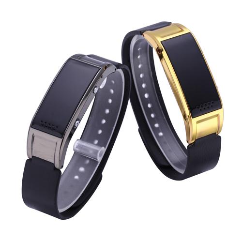 bracelet metal bluetooth BRCBLUEMET pic8