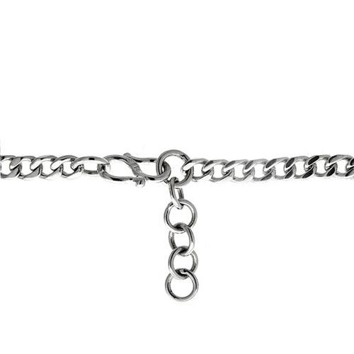 bracelet unisex argent 9500024 pic3