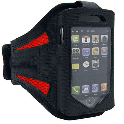 brassard sport iphone 3G