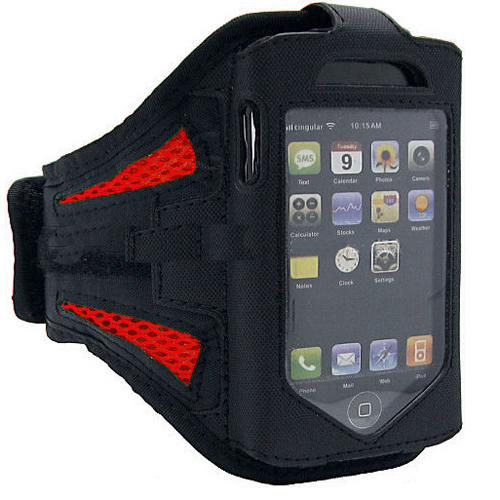 brassard sport iphone 3G