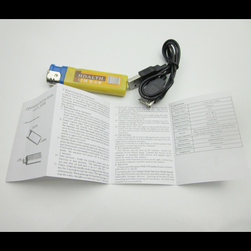 briquet camera espion pic10