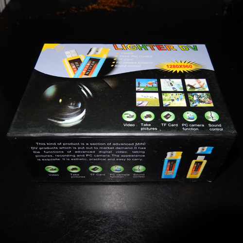 briquet camera espion pic5