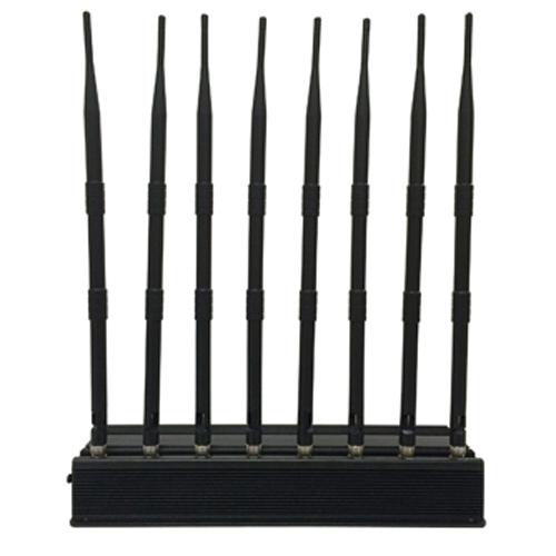 brouilleur gsm wifi UHF VHFJAMNF770