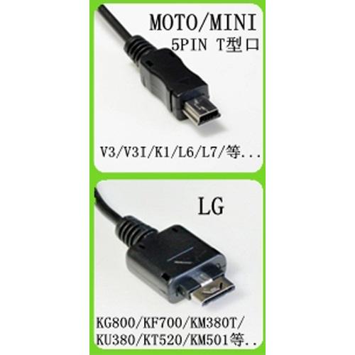 cable 10 connecteurs CAB410A pic12