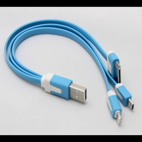 cable ihpone 3 connecteurs CABIPH31B pic14