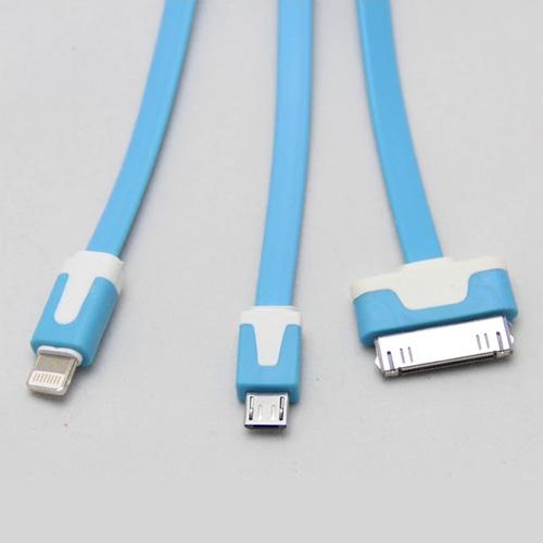 cable ihpone 3 connecteurs CABIPH31B pic6