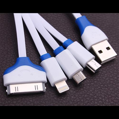 cable iphone 5 connecteurs CAB51A pic4