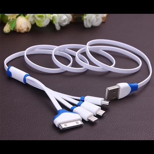 cable iphone 5 connecteurs CAB51A