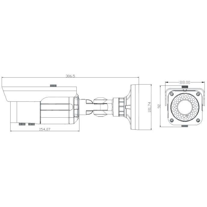 camera 1080p CAMIE30K pic2