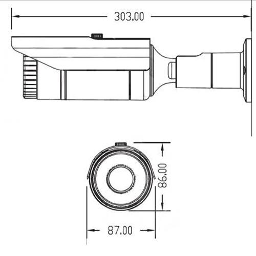 camera 1080p CAMIX30 pic2