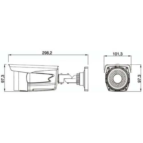 camera 1080p CAMVI50K pic2