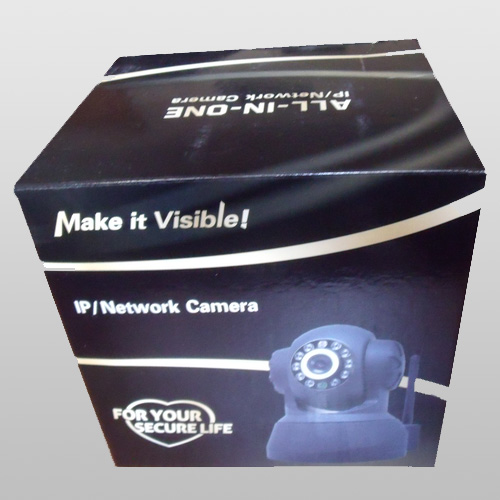 camera IP IP541 pic3
