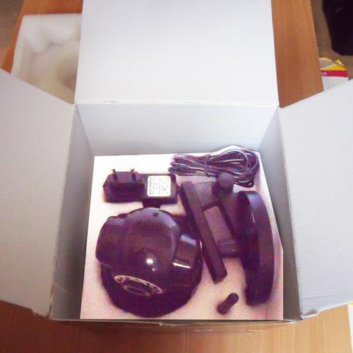 camera IP IP541 pic4