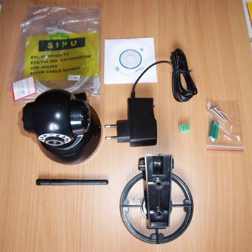 camera IP IP541 pic5