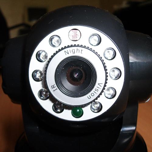 camera IP IP541 pic9