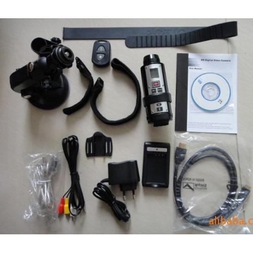 camera action sport etanche telecommande pic5