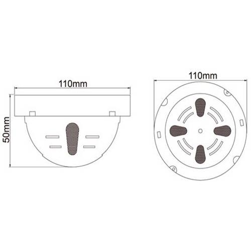 camera detecteur fumee HSDS pic3