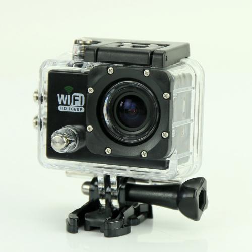 camera etanche 30m FULL HD