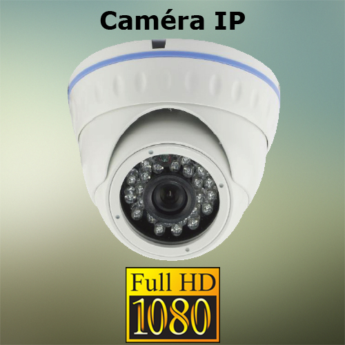 camera ip FULL HD CAMIPNS200
