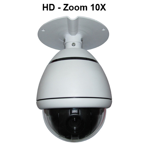 camera ip HD zoom 10x CAMIPENB11
